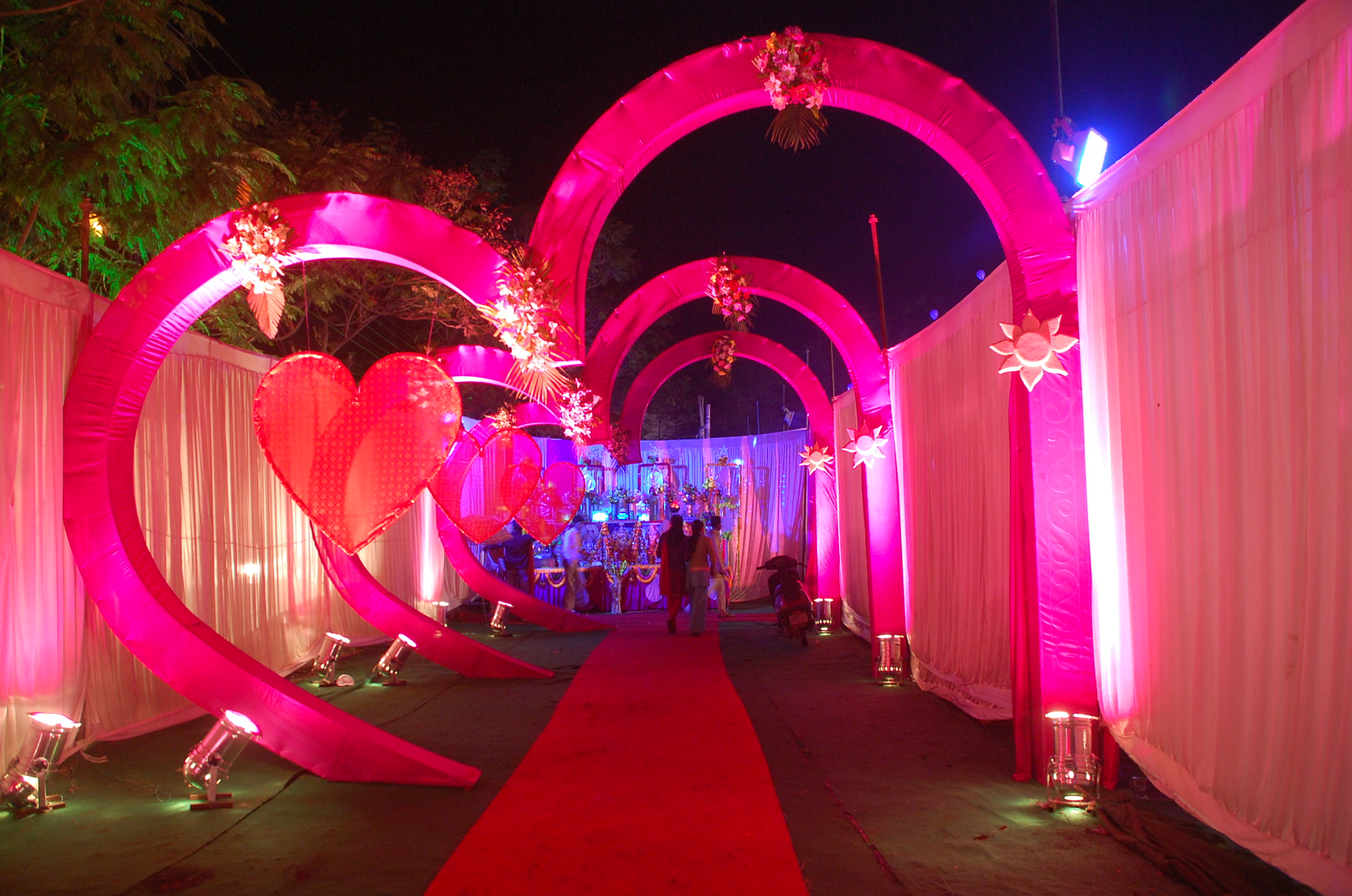 & Oberoi Tent House(OTH)